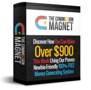 commission mag  review   newbie method easily generates